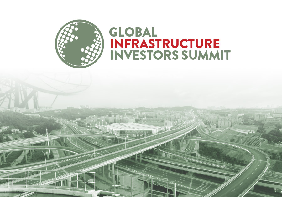 GLOBAL INFRASTRUCTURE INVESTORS SUMMIT