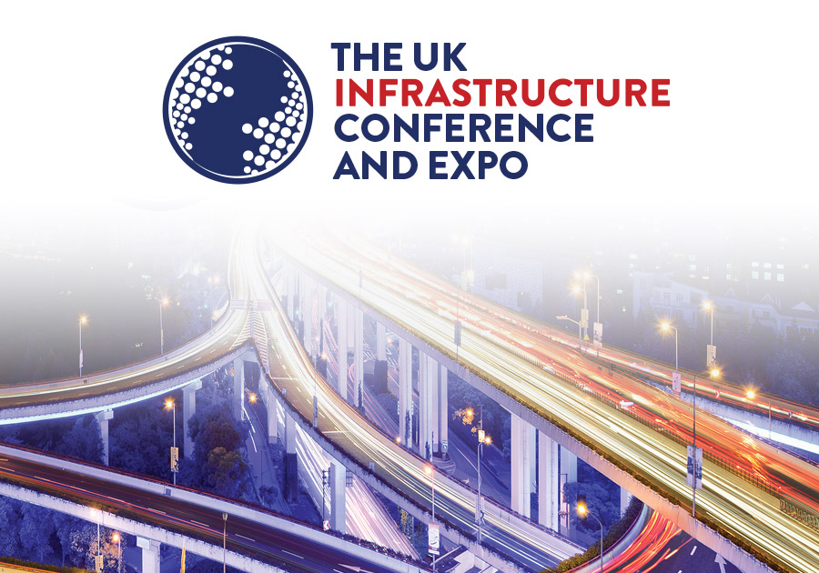 THE UK INFRASTRUCTURE AND REGENERATION CONFERENCE & EXPO